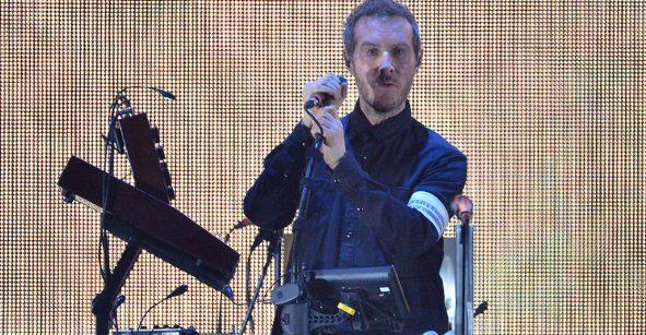 Massive Attack cancela gira por Estados Unidos y Canadá pero, ¿y México?