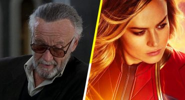 Cameo de Stan Lee en Captain Marvel