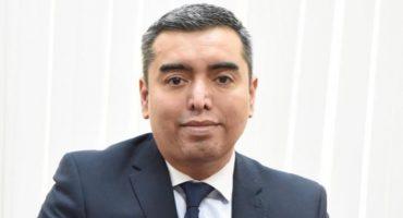 ¿Quién es Carlos Leal y por qué lo expulsaron de Morena?