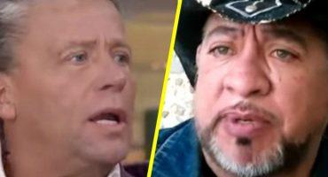 NOOOO: Se cancela la pelea entre Carlos Trejo y Alfredo Adame 😞