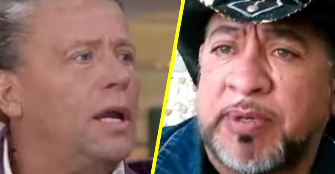 NOOOO: Se cancela la pelea entre Carlos Trejo y Alfredo Adame
