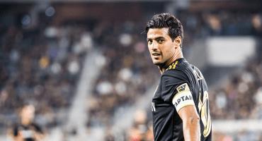Dos asistencias y un gol: La noche perfecta de Carlos Vela con Los Angeles FC