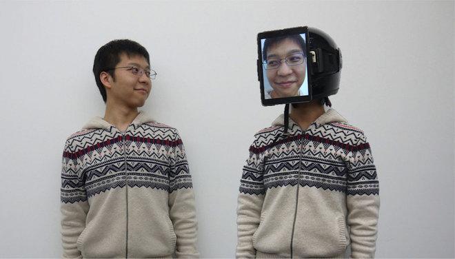 Conoce el uber humano, la AI que vive la vida por ti