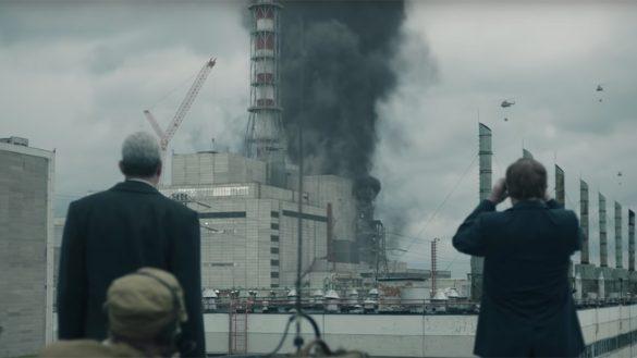 Checa el tráiler de 'Chernobyl', la nueva serie de HBO que te volverá loco