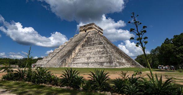 Investigadores descubren Balamkú, un 'tesoro científico' en Chichén Itzá