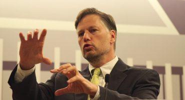 Trump se decidió y nomina a Christopher Landau para embajador de EEUU en México
