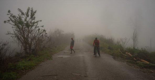 Ciclón Idai podría dejar más de mil muertos en Mozambique