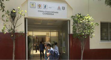 Pacientes con VIH están en riesgo por paro en la Clínica Especializada Condesa