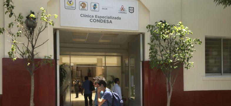 Pacientes con VIH están en riesgo por conflictos laborales en la Clínica Especializada Condesa