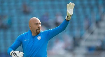 El 'Conejo' Pérez dice que ahora sí se retira al final del actual torneo, a los 46 años