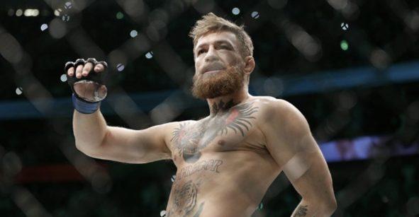 ¡Conor McGregor anunció su retiro de la MMA luego de 11 años como profesional!