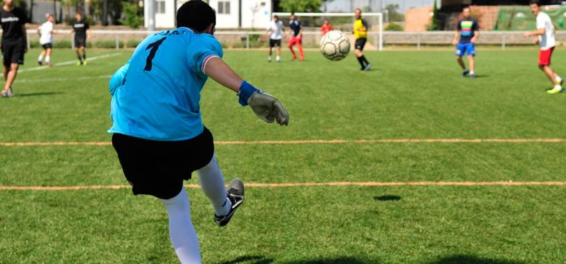 4 consejos para armar un buen equipo de futbol con tus amigos
