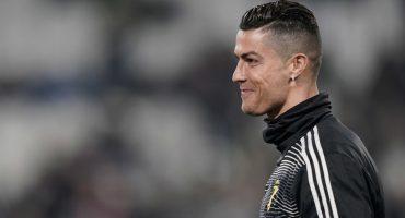 Cristiano Ronaldo confía en la remontada contra el 'Atleti':