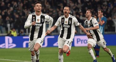 Juventus evitaría pretemporada en EU por temor a que Cristiano sea detenido por el escándalo de violación