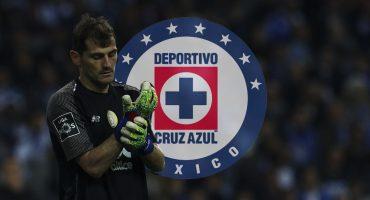 ¡Cruz Azul figura en el Top 10 de equipos favoritos de Iker Casillas!