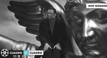 CuadroXCuadro: 'Las alas del deseo' y el amor de los dioses por la humanidad