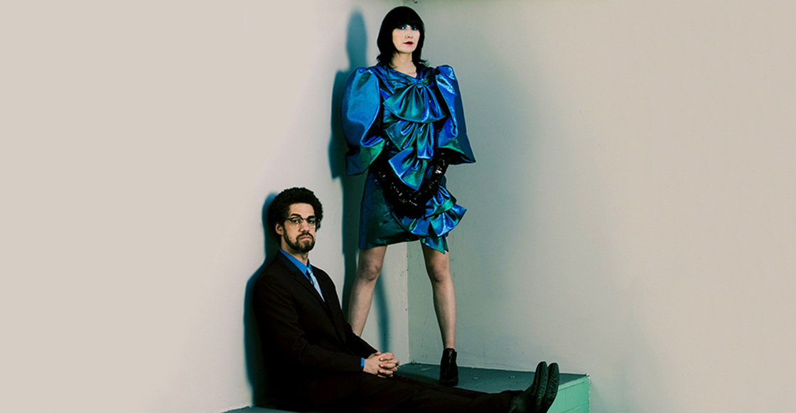 "Regalo de lunes: Karen O y Danger Mouse están de vuelta con ""Turn The Light"""