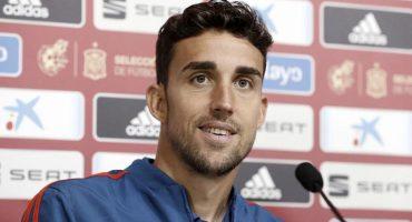 Conoce a Jaime Mata, futbolista de 30 años que debutará con la Selección de España