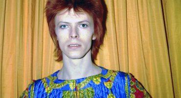 There's a staaaarmaaaan: ¡Vans lanzará una colección inspirada en David Bowie!