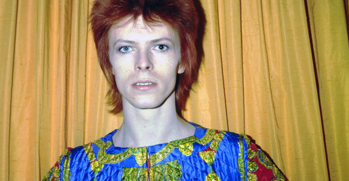 ¡Vans lanzará una colección inspirada en David Bowie!
