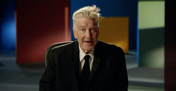 David Lynch habla de cine y sueños en un curso en línea de 13 episodios
