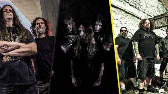 Metal es amigo: Estudio revela que el death metal promueve la felicidad y la alegría