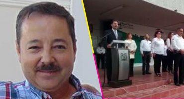 En Tamaulipas, regidor de Miguel Alemán, Herbey Barrera García, se encuentra desaparecido
