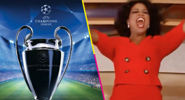 ¡Ve a la final de la UEFA Champions League Madrid 2019!