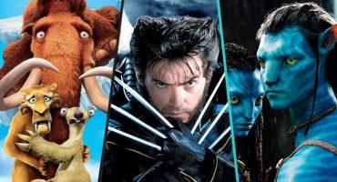 Disney terminó la adquisición de Fox y estos son los títulos de los que ahora será dueño