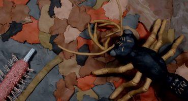 Los documentales de insectos hechos con plastilina son más interesantes de lo que parecen