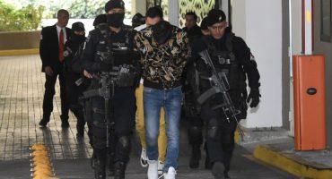 A una semana de su captura jueza deja en libertad a 'El Alexis', presunto líder de La Unión Tepito
