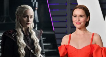Emilia Clarke sufrió de 2 aneurismas cerebrales durante la filmación de 'Game of Thrones'