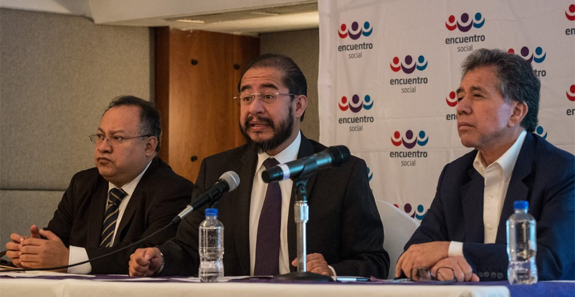 TEPJF determina que Encuentro Social pierde registro como partido político