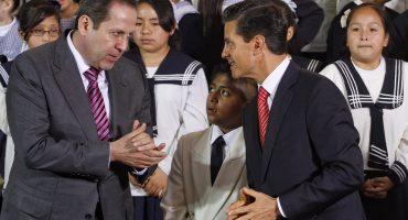 Congreso del Edomex deja a exgobernadores sin guardaespaldas, chofer, secretaria y chef