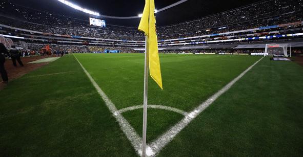 El Azteca cambiará de pasto una vez más por sugerencia de la NFL