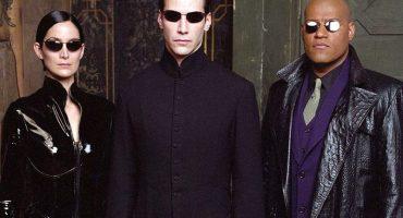A 20 años de Matrix, estas son algunas cosas que no sabías 😎