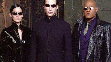 A 20 años de Matrix, estas son algunas cosas que no sabías