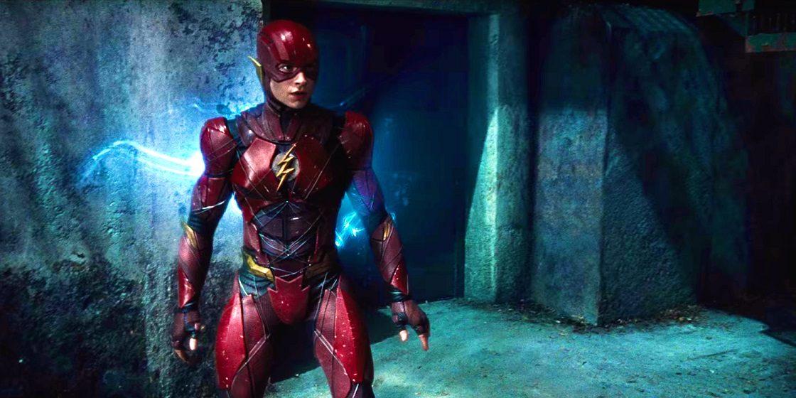 Ezra Miller - Flash