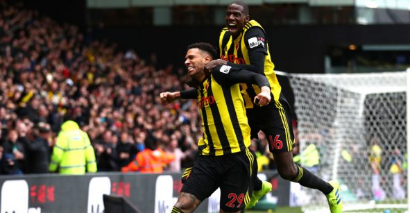 ¡A semifinales! Watford buscará ganar la FA Cup, su cuarto título en toda su historia
