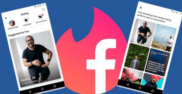 ¡Gracias, San Antonio! Llega Facebook Dating a México para que dejes la soltería