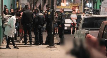 Nuevo récord: febrero de 2019 es el mes más violento del que se tenga registro