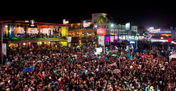 ¡Viva Aguascalientesn! Podría haber una serie en Netflix de la Feria Nacional de San Marcos