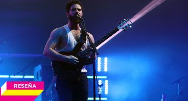 Foals regresa con 'Everything Not Saved Will Be Lost' para recordarnos que ya no somos jóvenes