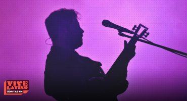 Lo que nos gustó y no nos gustó del concierto de Foals en el Vive Latino 2019