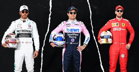 Lo que debes saber para la temporada 2019 de Fórmula 1