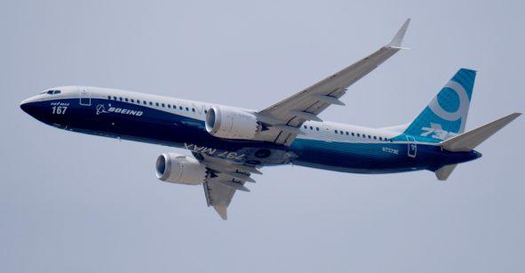 Francia prohibe todos los vuelos del Boeing 737 MAX en su territorio