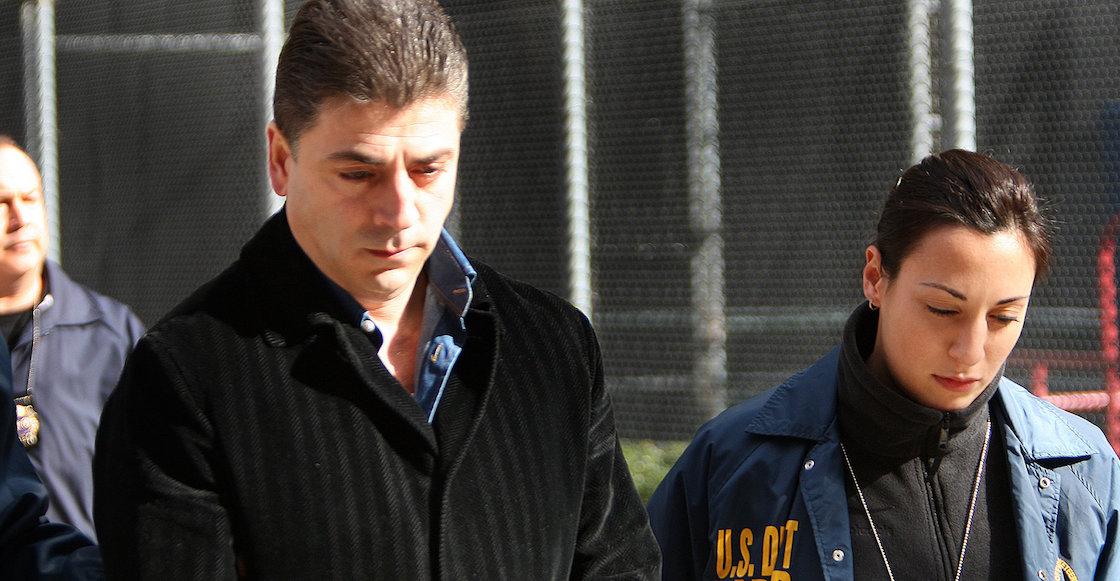 Ejecutan en NY a 'Franky Boy', capo de la mafia siciliana