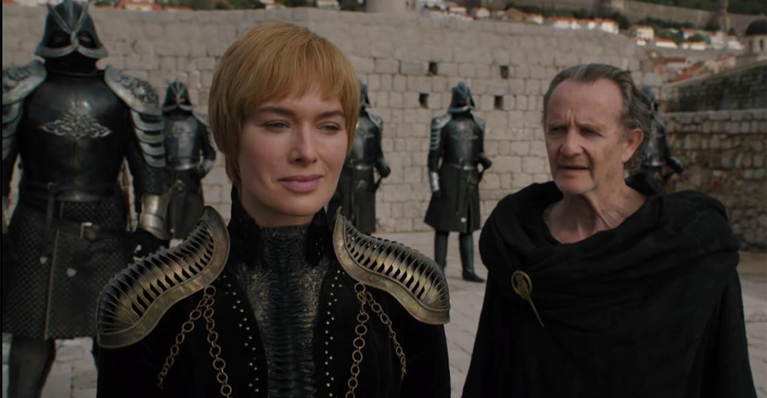 5 preguntas que nos dejó el primer tráiler de la última temporada Game of Thrones