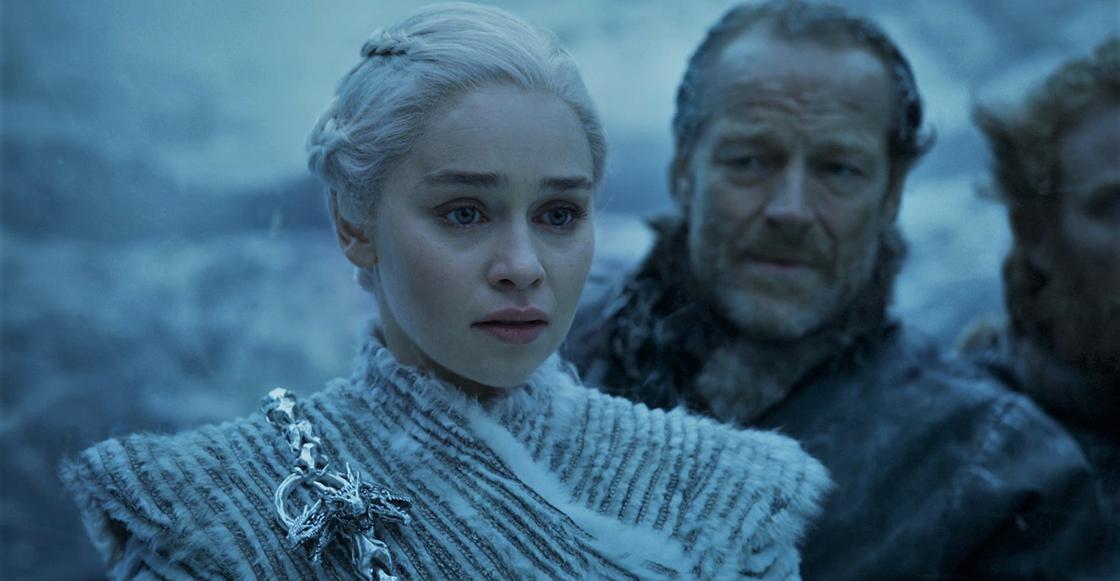 Ahora sí: HBO revela la duración de TODOS los episodios de la última temporada de Game of Thrones