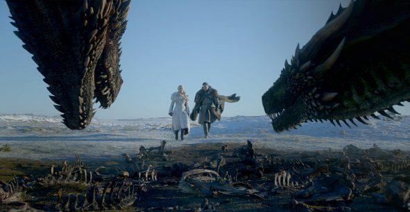 ¡Ya salió el tráiler oficial de la última temporada de 'Game of Thrones'!